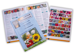 Brochures Tuincentrum Steenberghen Tielt-Winge