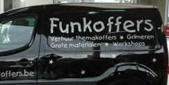 ontwerp je eigen auto sticker
